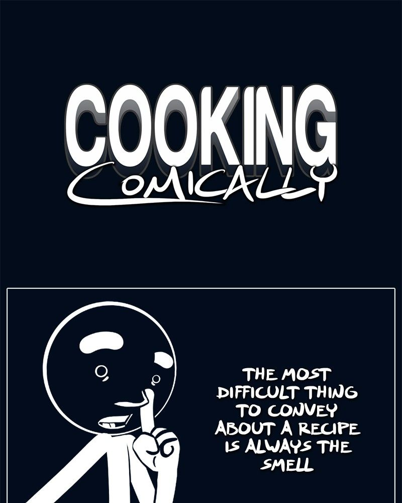 Cooking Comically - Chapter 80