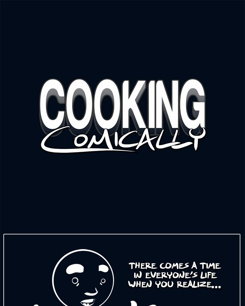 Cooking Comically - Chapter 81
