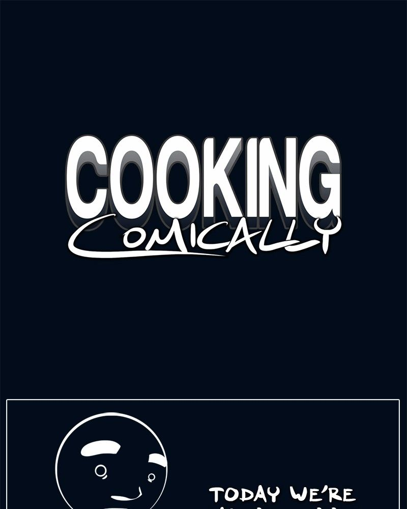 Cooking Comically - Chapter 84