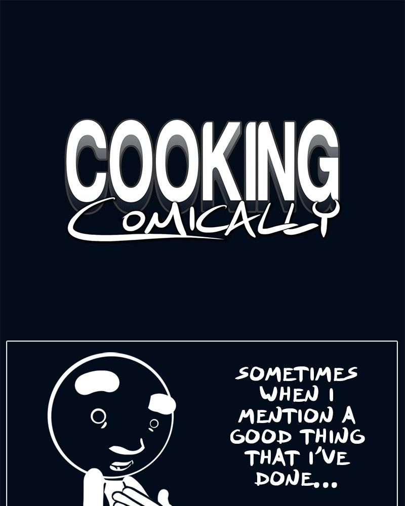 Cooking Comically 85 Page 1