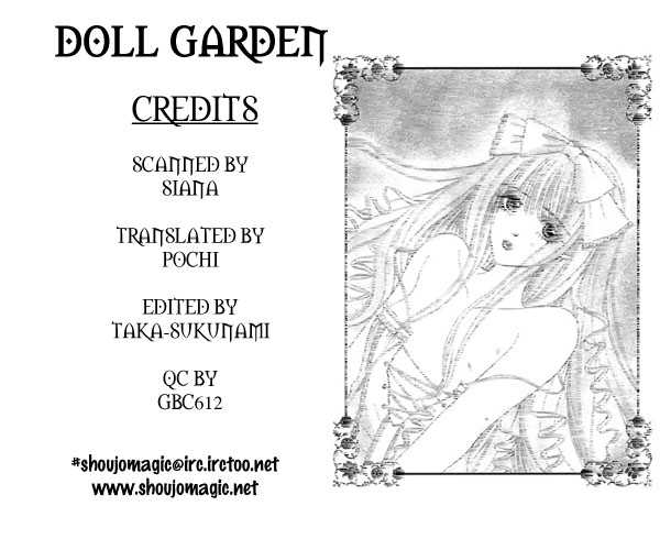 Doll Garden 4 Page 3
