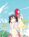 Love Live! dj - Rely On Me