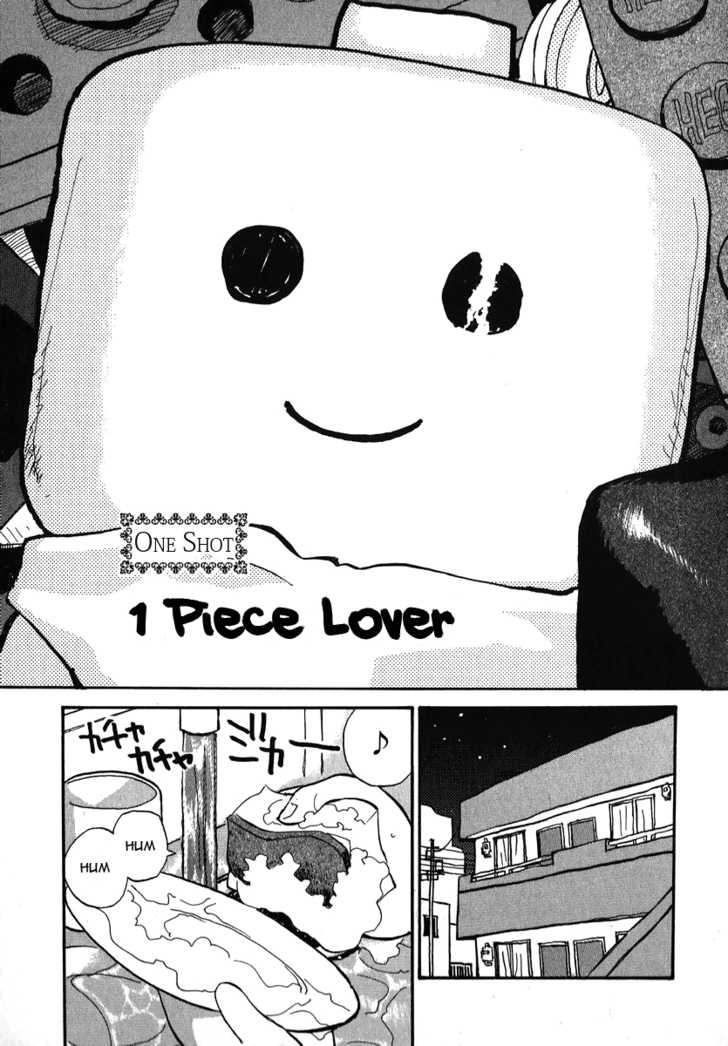 Momoiro Sango 16.2 Page 1