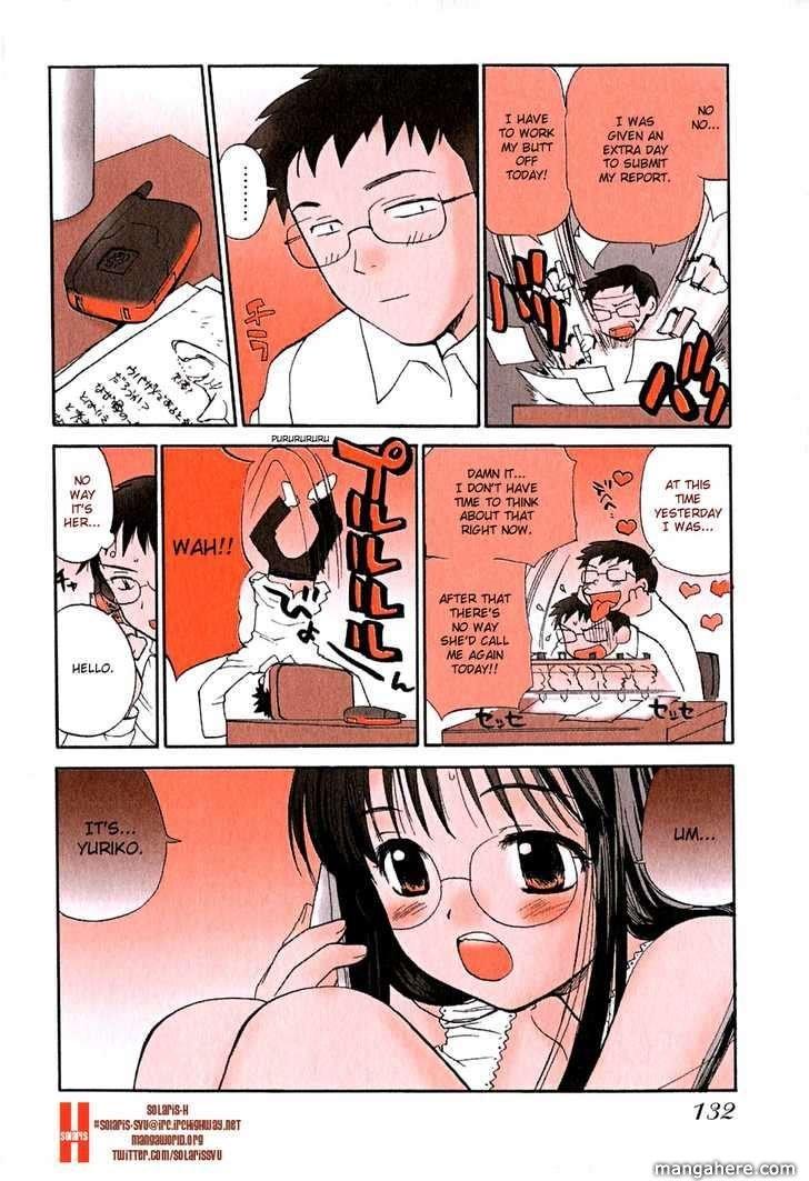 Momoiro Sango 60 Page 2