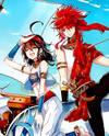 Siren & Pirate