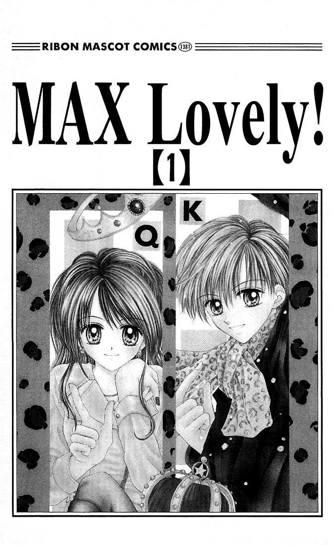 Max Lovely 1 Page 2
