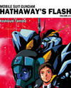 Mobile Suit Gundam: Hathaway's Flash