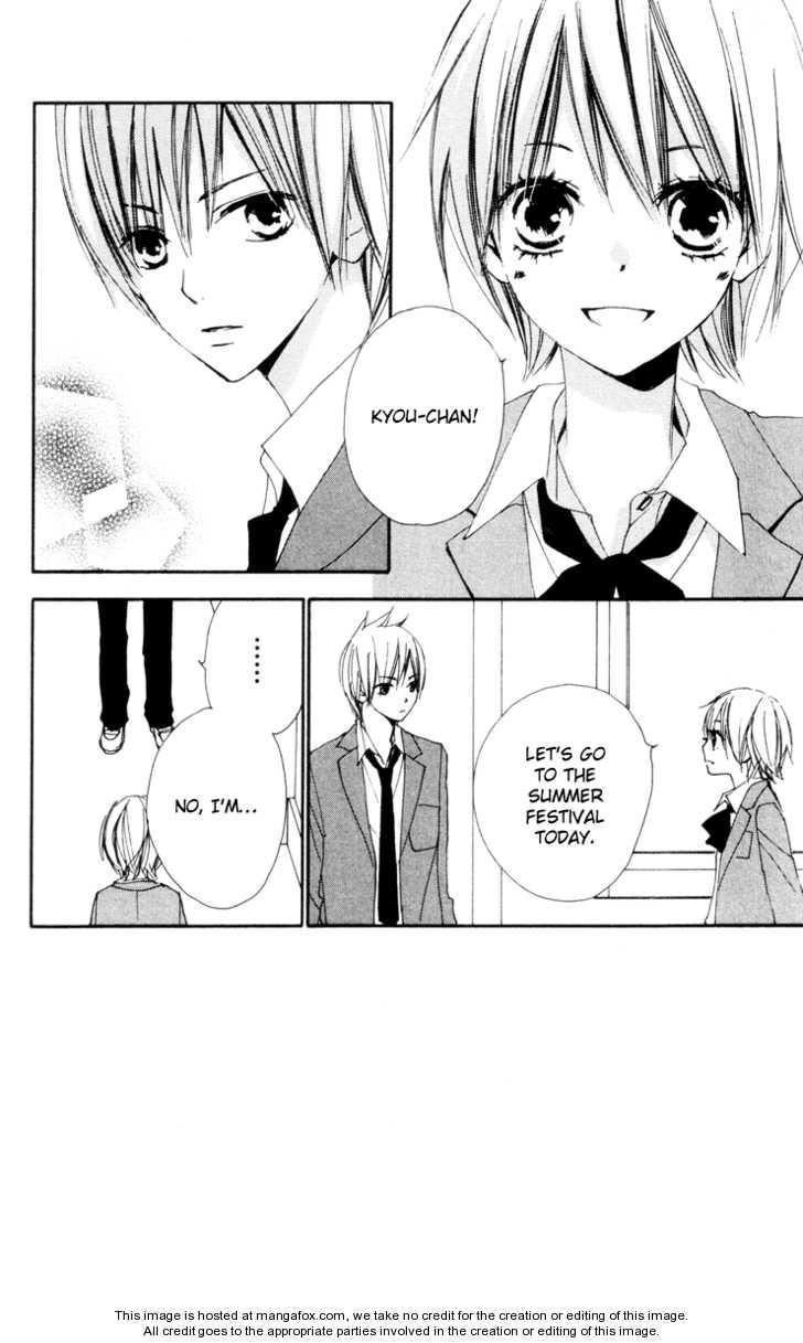 Bokura wa Itsumo 10 Page 2