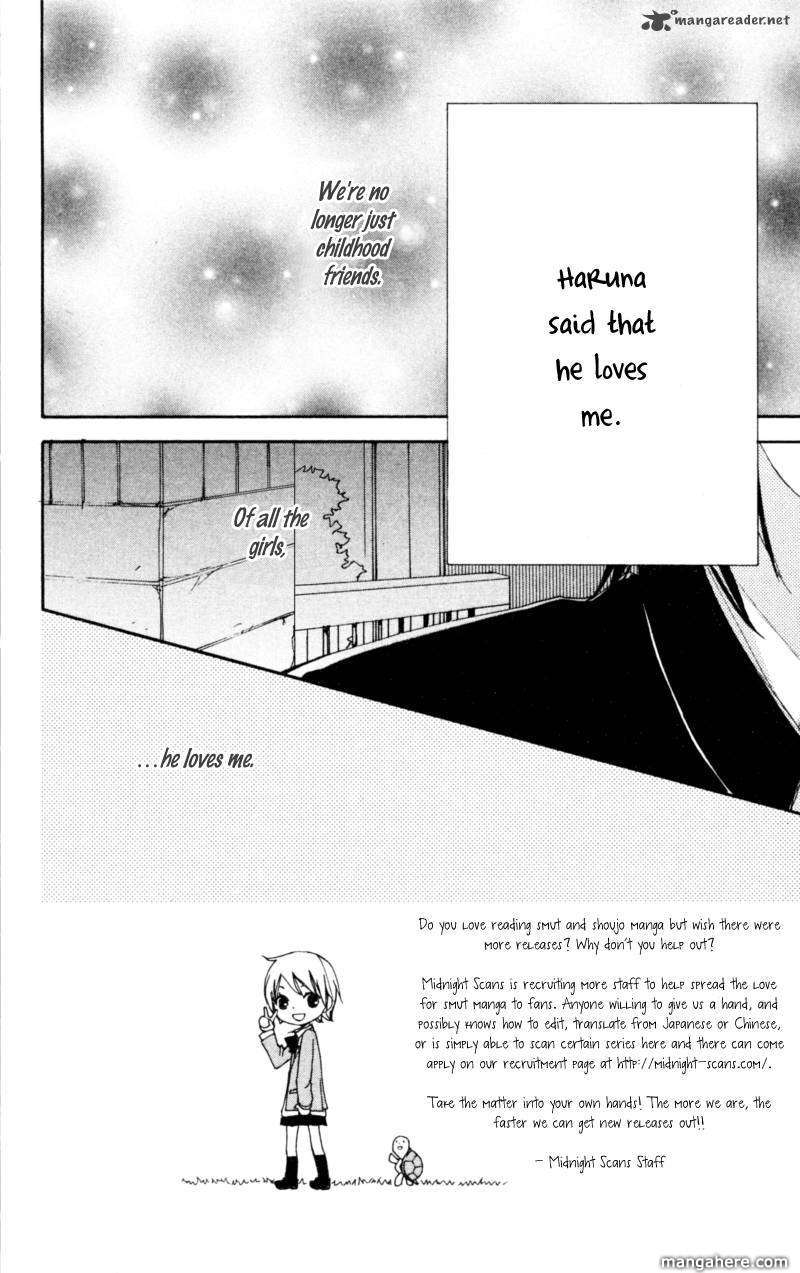 Bokura wa Itsumo 14 Page 2