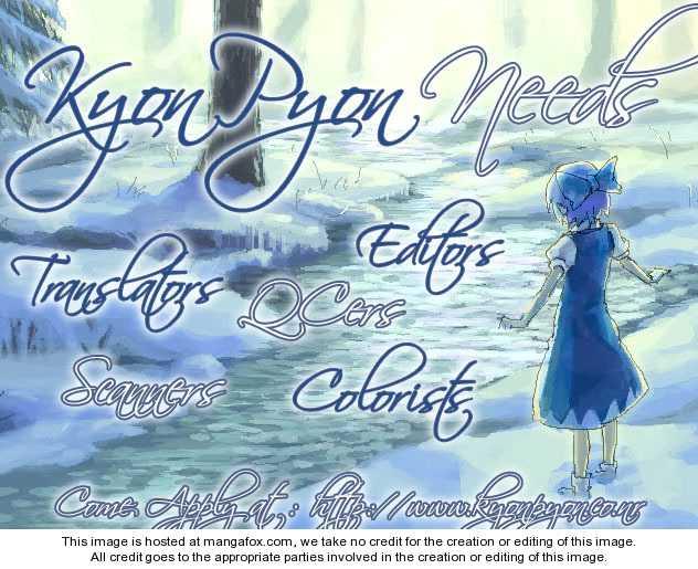 Sailor Fuku ni Onegai! 19 Page 1