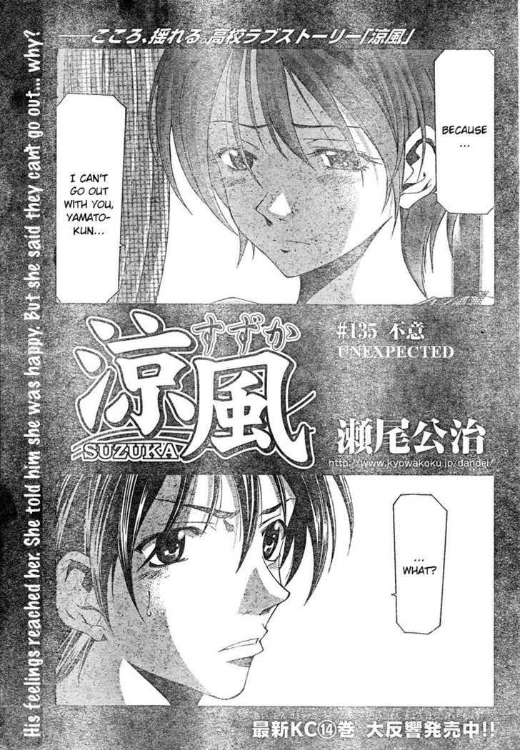 Suzuka 135 Page 1