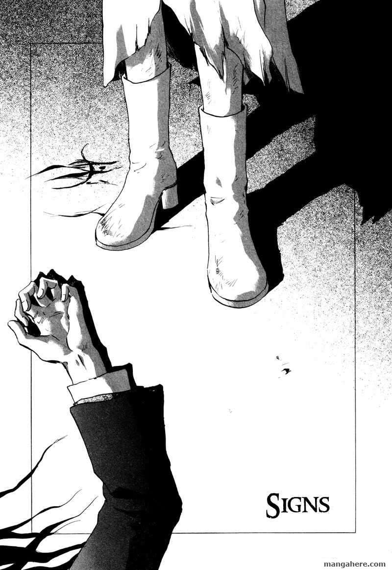 Dawn - Tsumetai Te 14 Page 2