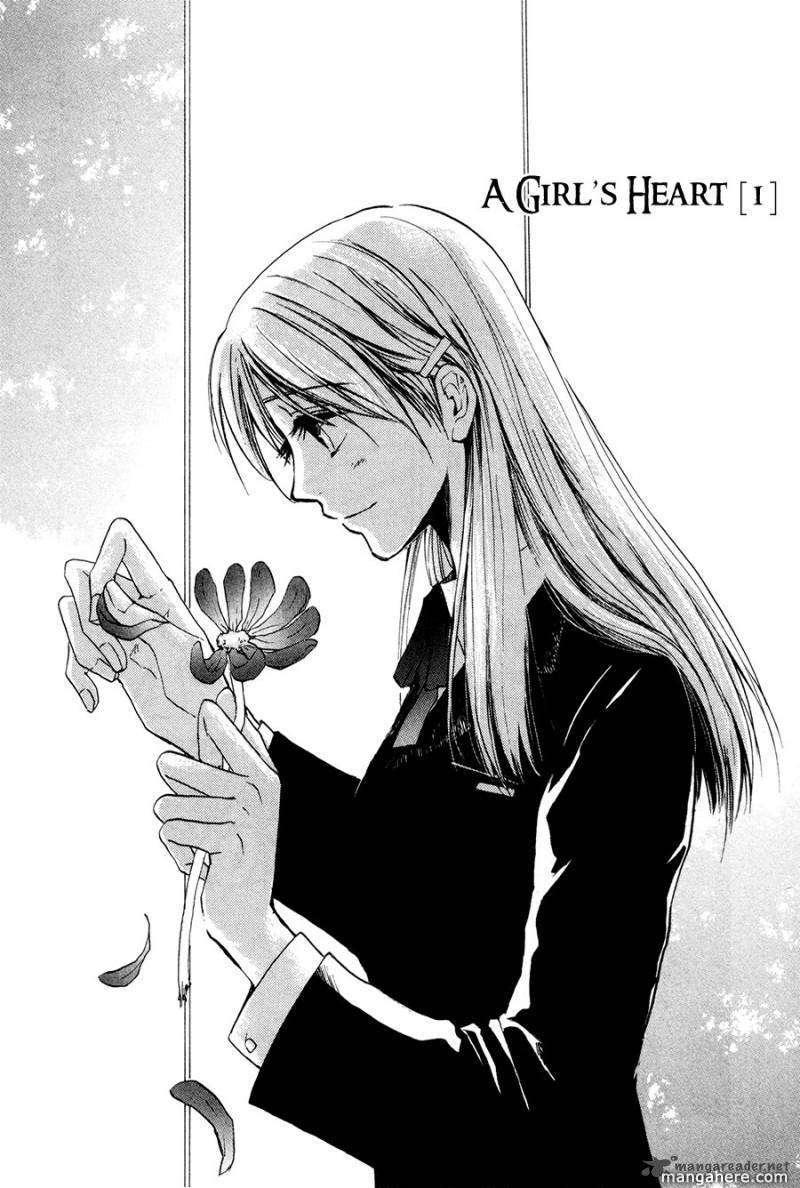 Dawn - Tsumetai Te 22 Page 2
