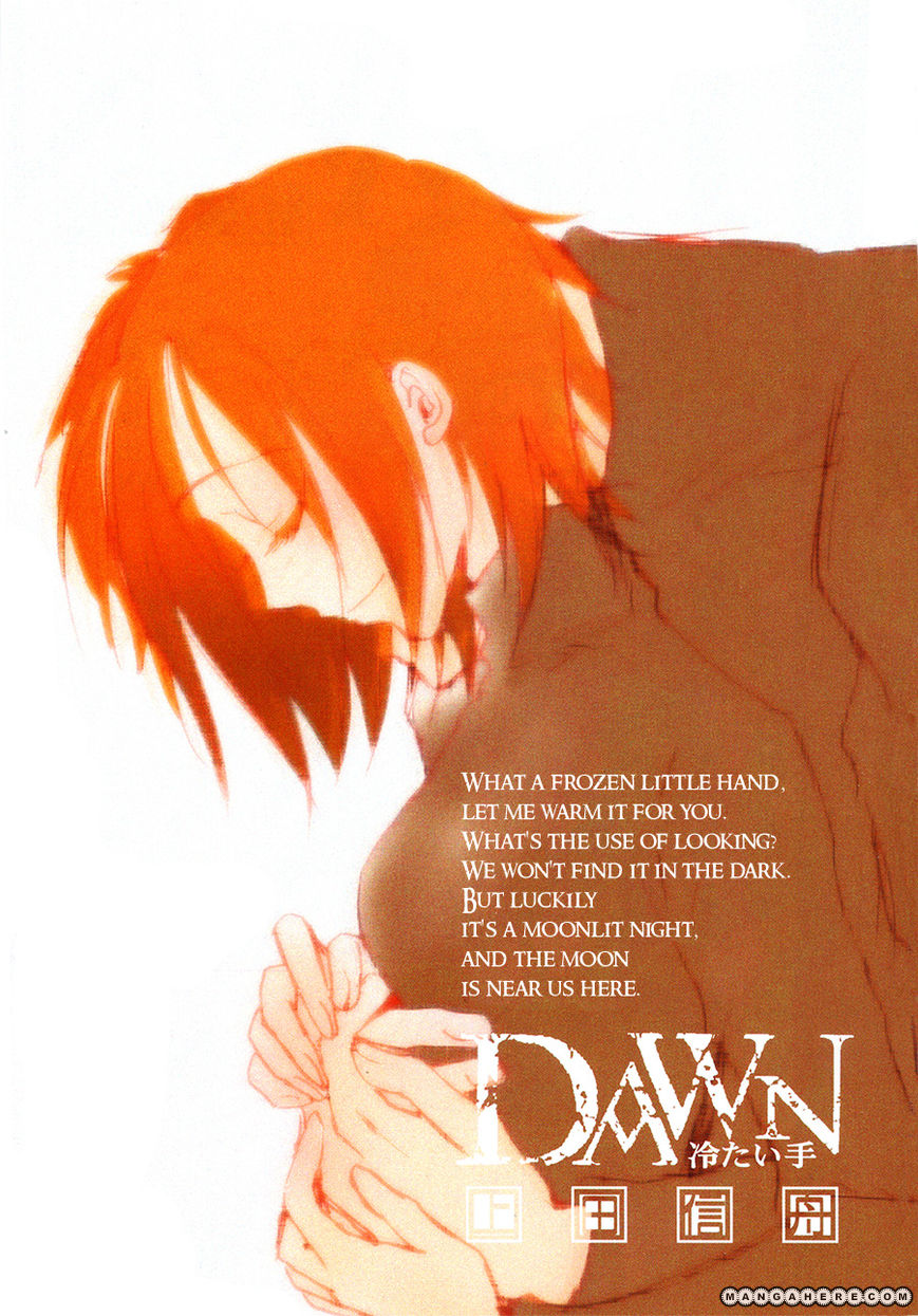 Dawn - Tsumetai Te 33 Page 2