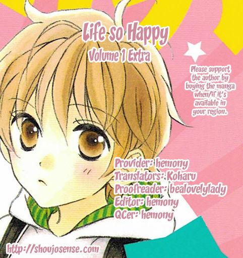 Life So Happy 5.1 Page 1