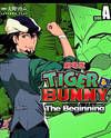 Tiger & Bunny - The Beginning