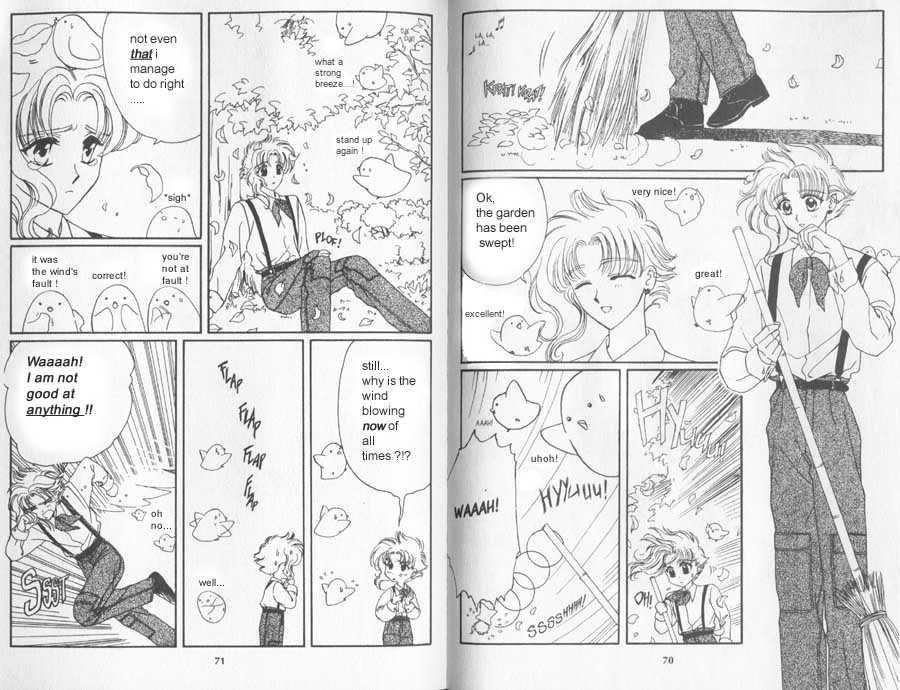 Wish 3 Page 2