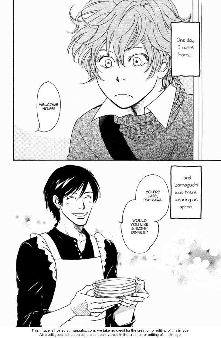 Mimitabu no Riyuu 4 Page 2
