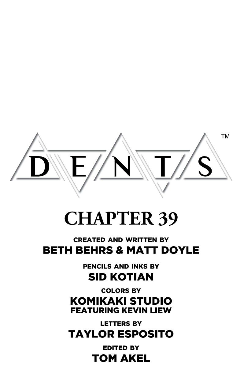 Dents 40 Page 1
