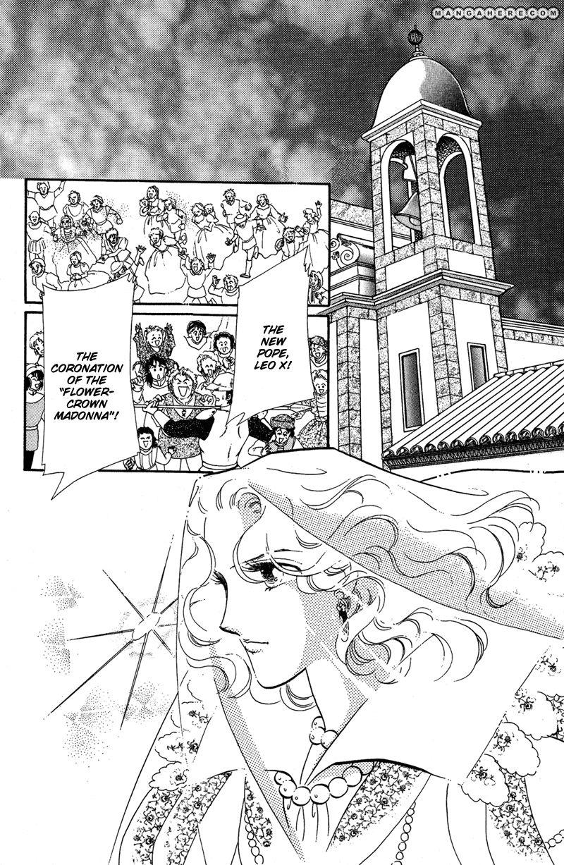 Kakan no Madonna 36 Page 4