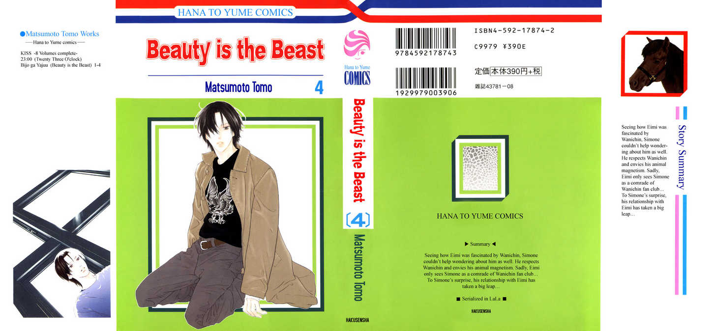 Beauty is the Beast 1 Page 2