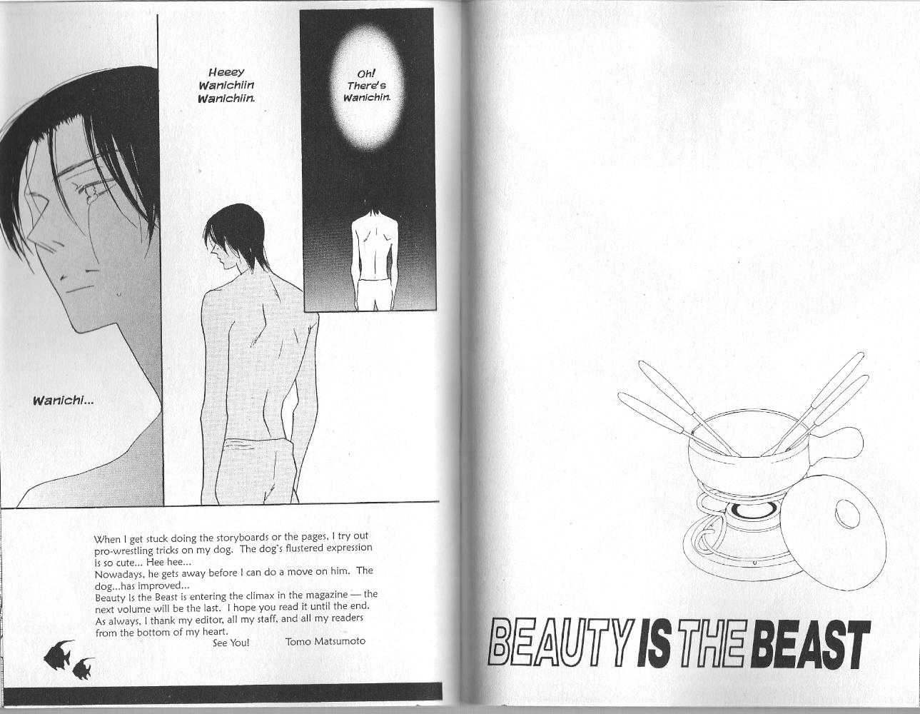 Beauty is the Beast 6 Page 2