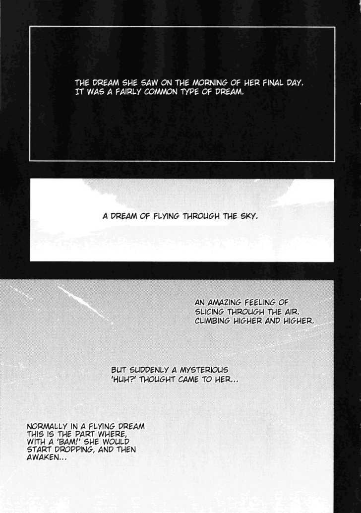 Itoshi no Kana 4 Page 2