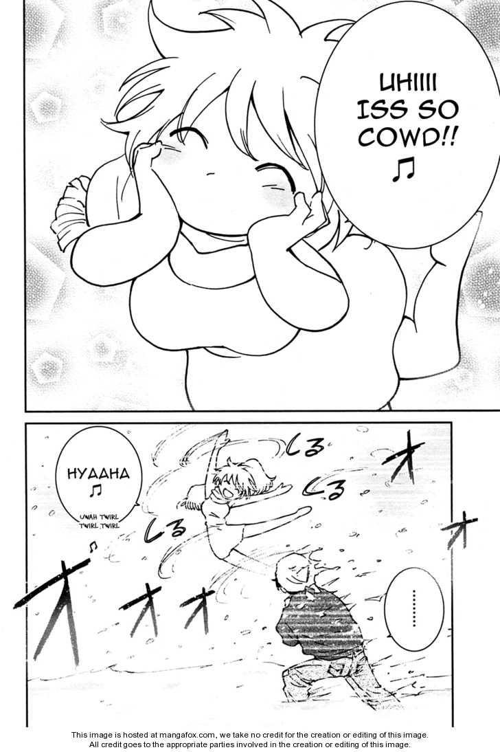 Itoshi no Kana 21 Page 4