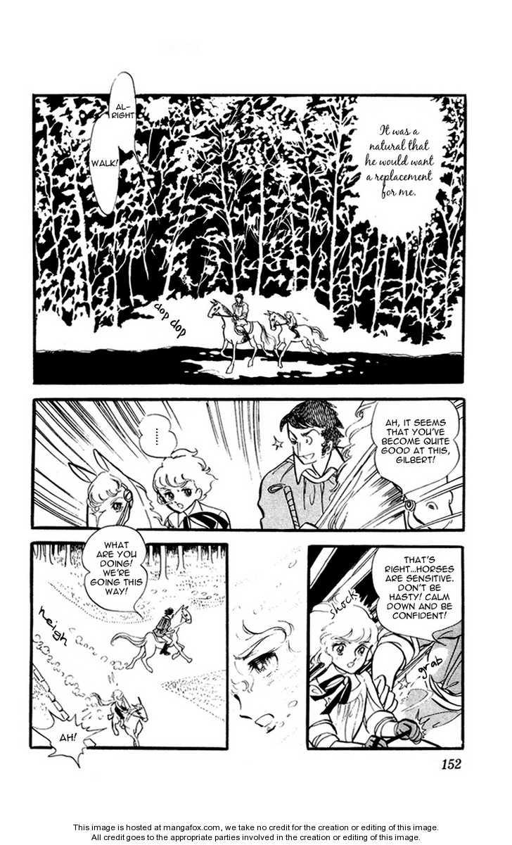 Kaze To Ki No Uta 5 Page 2