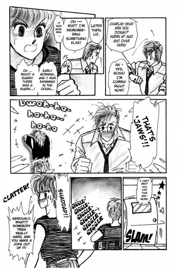 Vivid Memories 2 Page 2