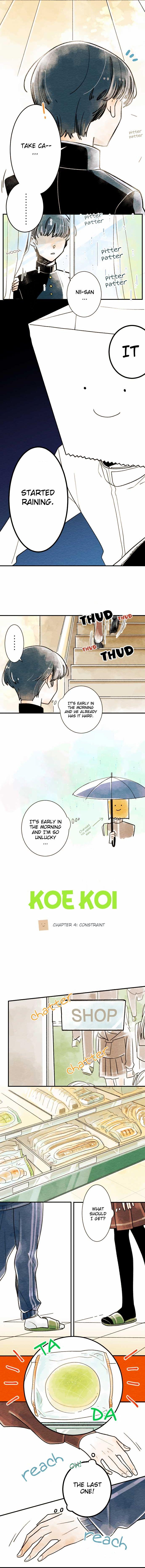 Koe Koi 4 Page 2