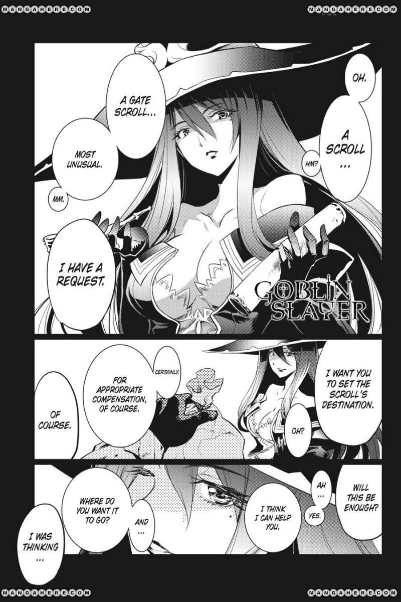 Goblin Slayer 9 Page 2