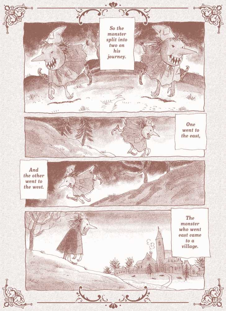 Monster 71 Page 2