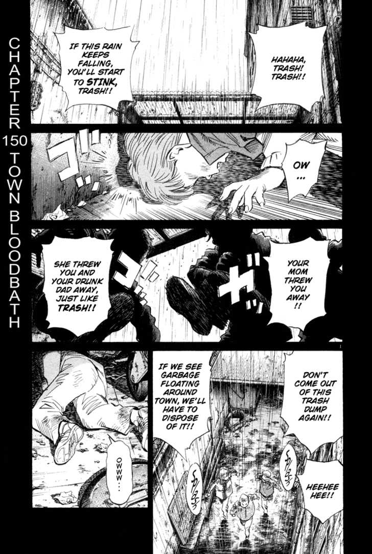 Monster 150 Page 1