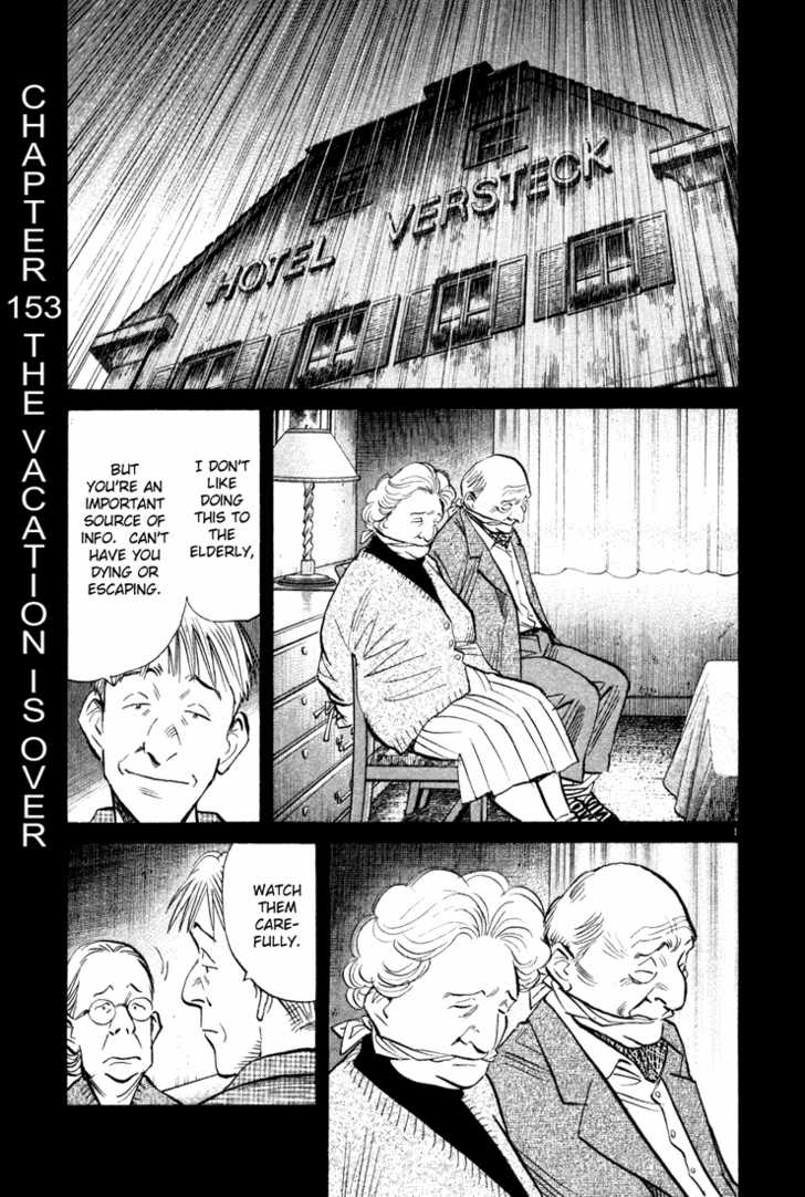 Monster 153 Page 1
