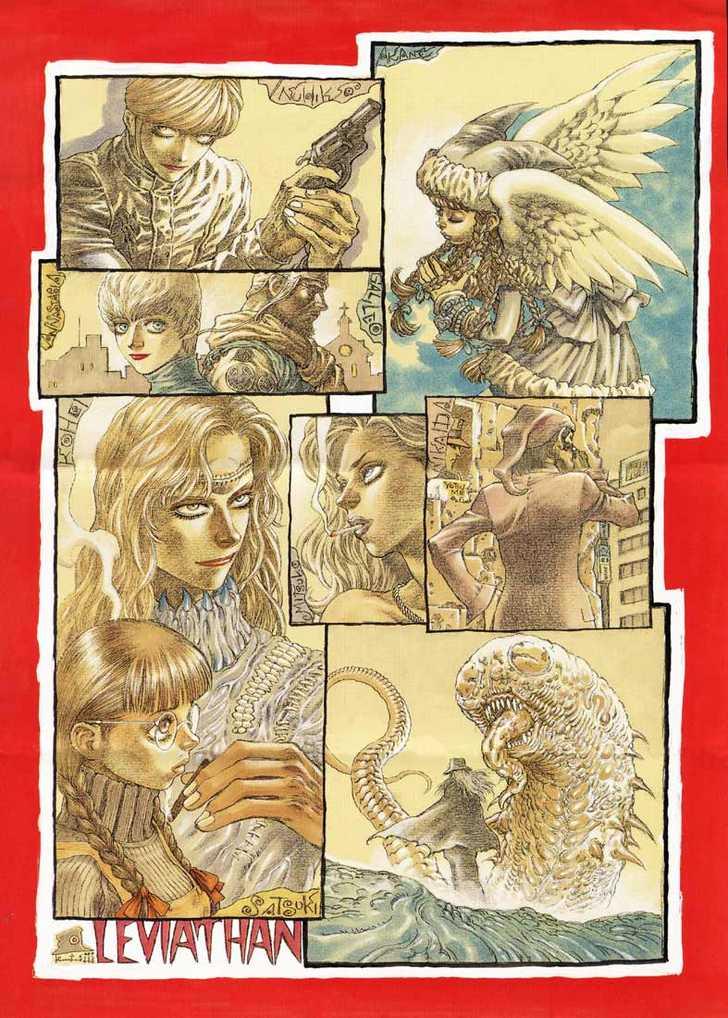 Leviathan 1 Page 2