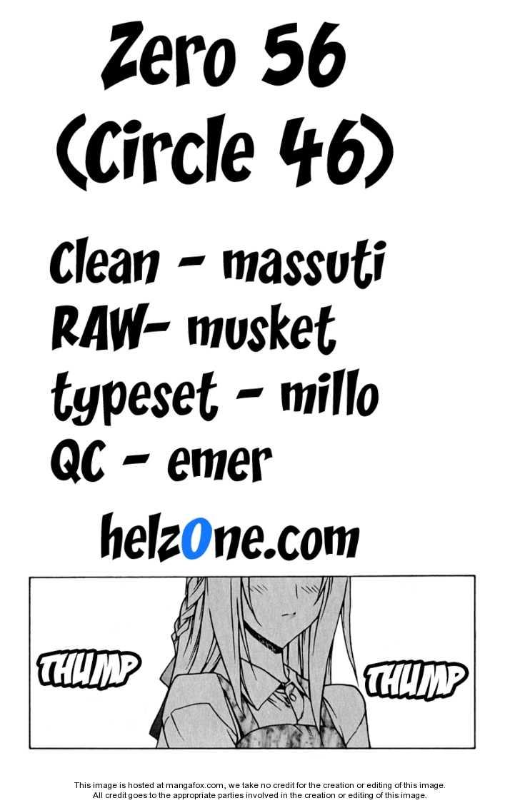 Zero 56 Page 1