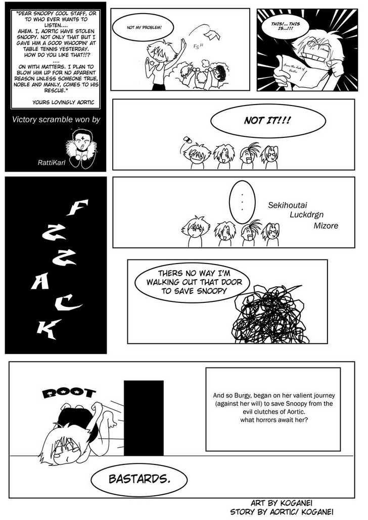 Hajime no Ippo 198 Page 2
