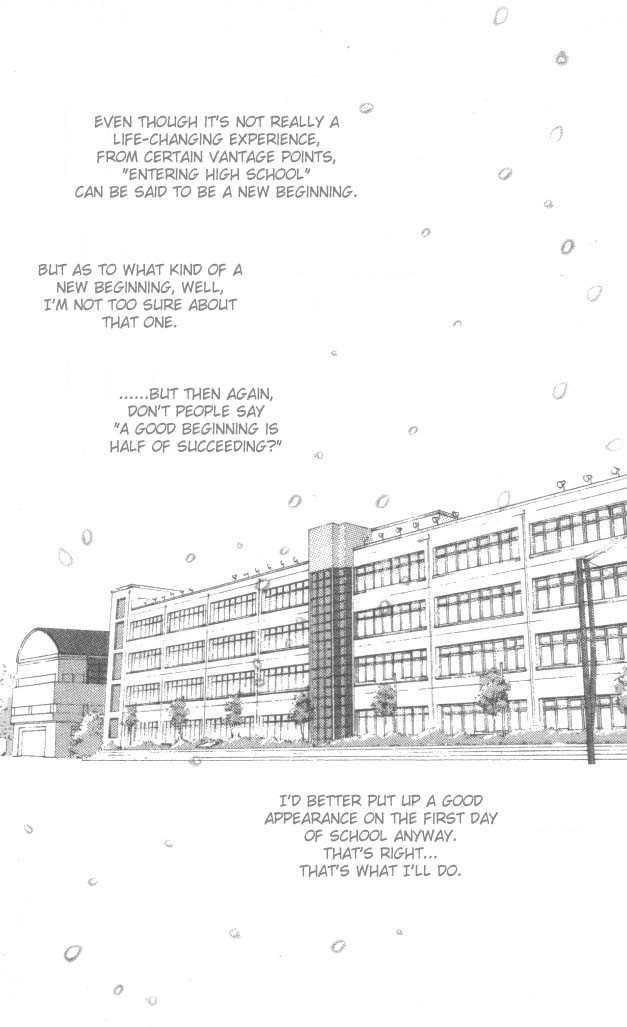 Mars Gaiden 1 Page 3