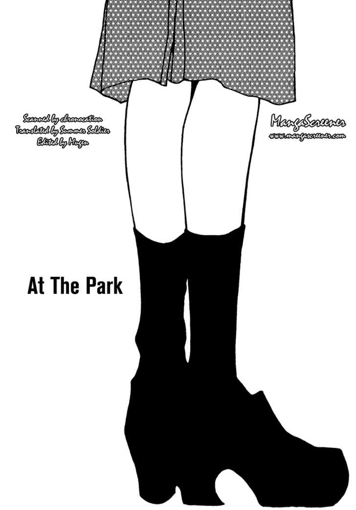 At the Park 1 Page 1