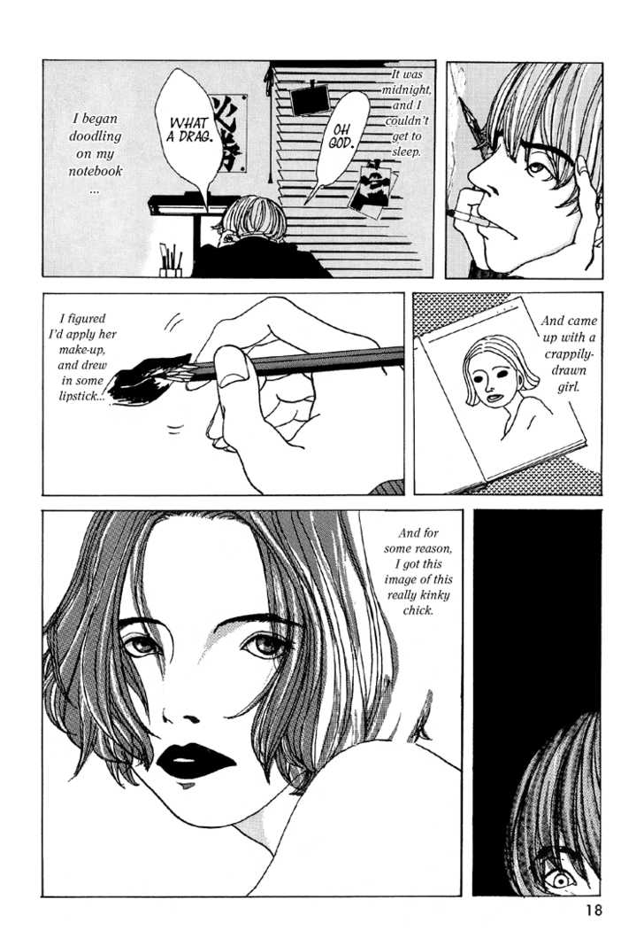 Cool Lady 1 Page 2