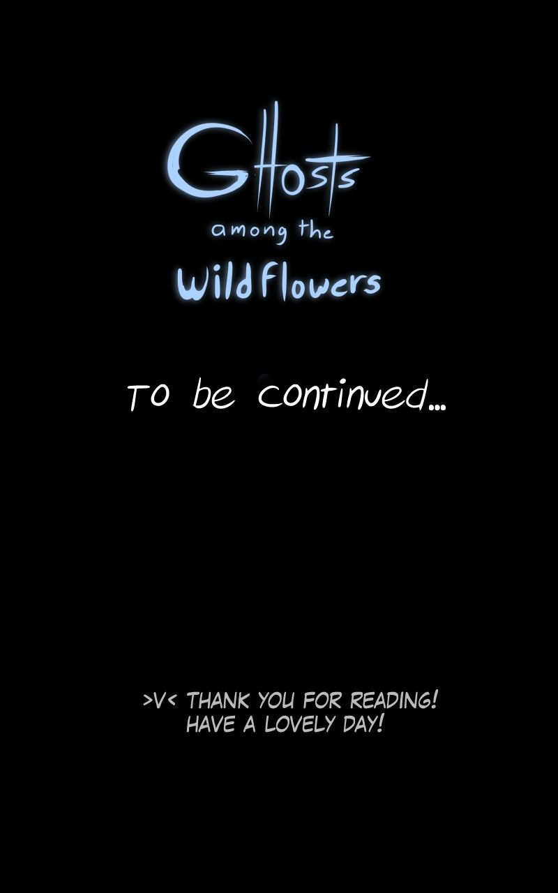 Ghosts Among The Wild Flowers - Chapter 60