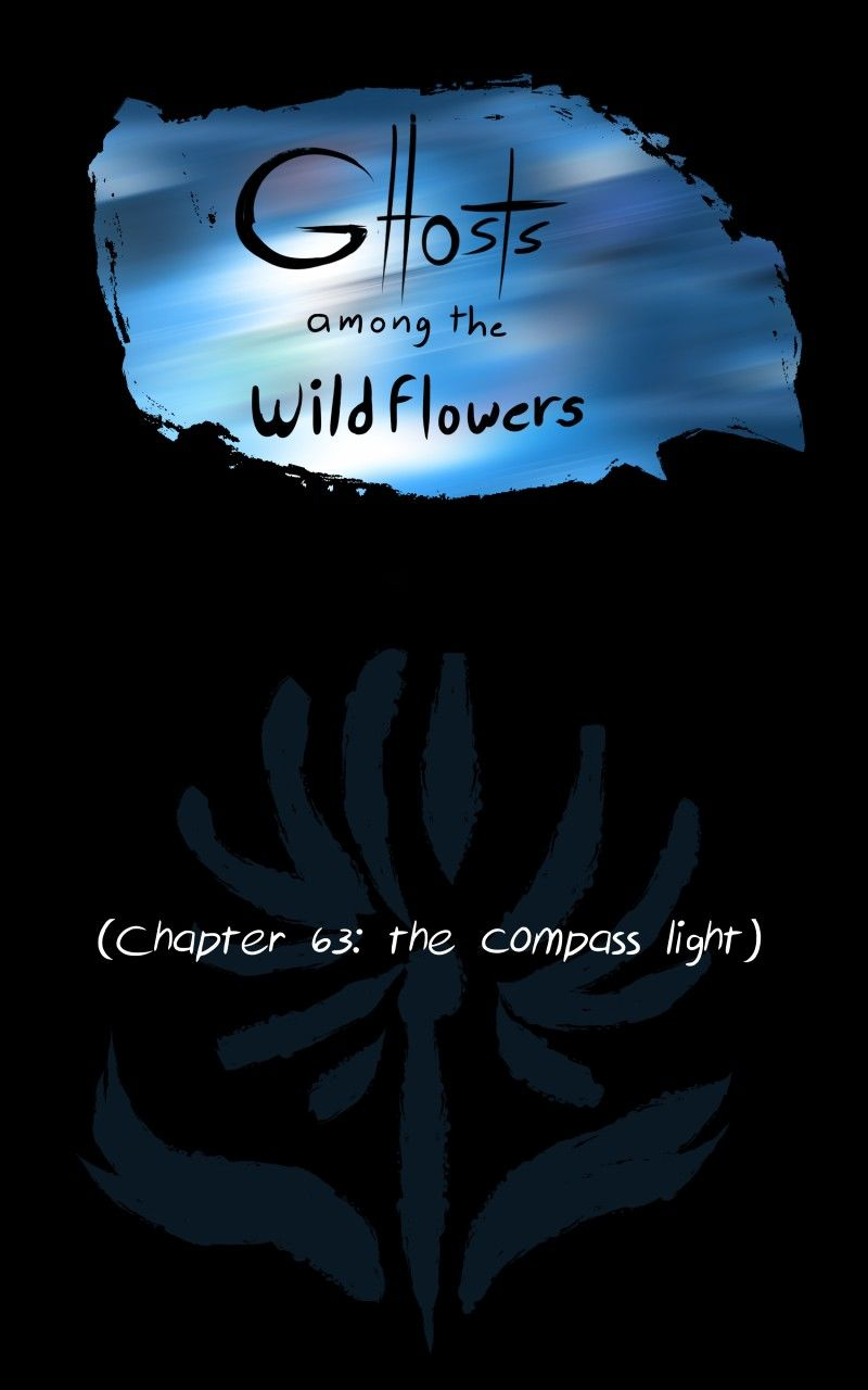 Ghosts Among the Wild Flowers 64 Page 1