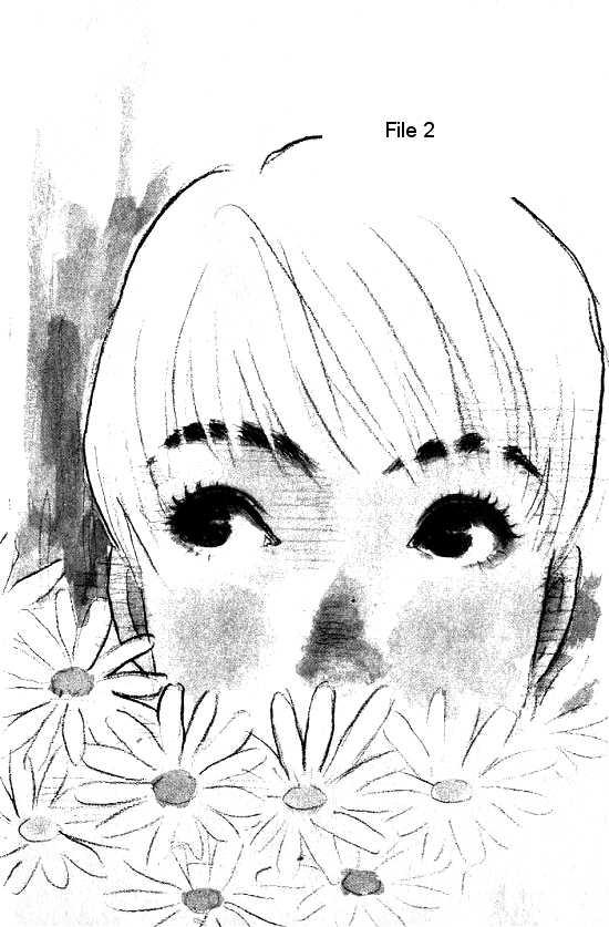 Kimi Kara no Resume 2 Page 1