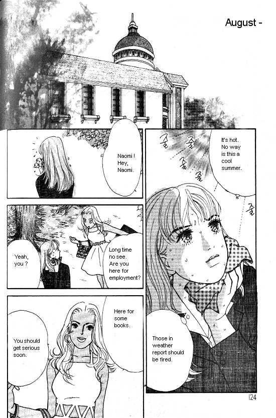 Kimi Kara no Resume 5 Page 2