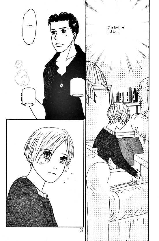 Kimi Kara no Resume 25 Page 4