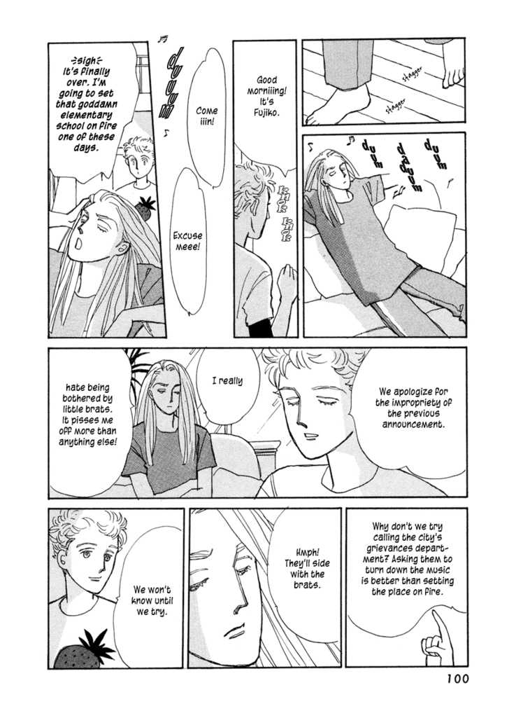 Double House 3 Page 3