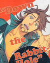 "Tiger & Bunny dj - ""Down the Rabbit-Hole"""