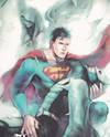 Batman & Superman dj - Immolato