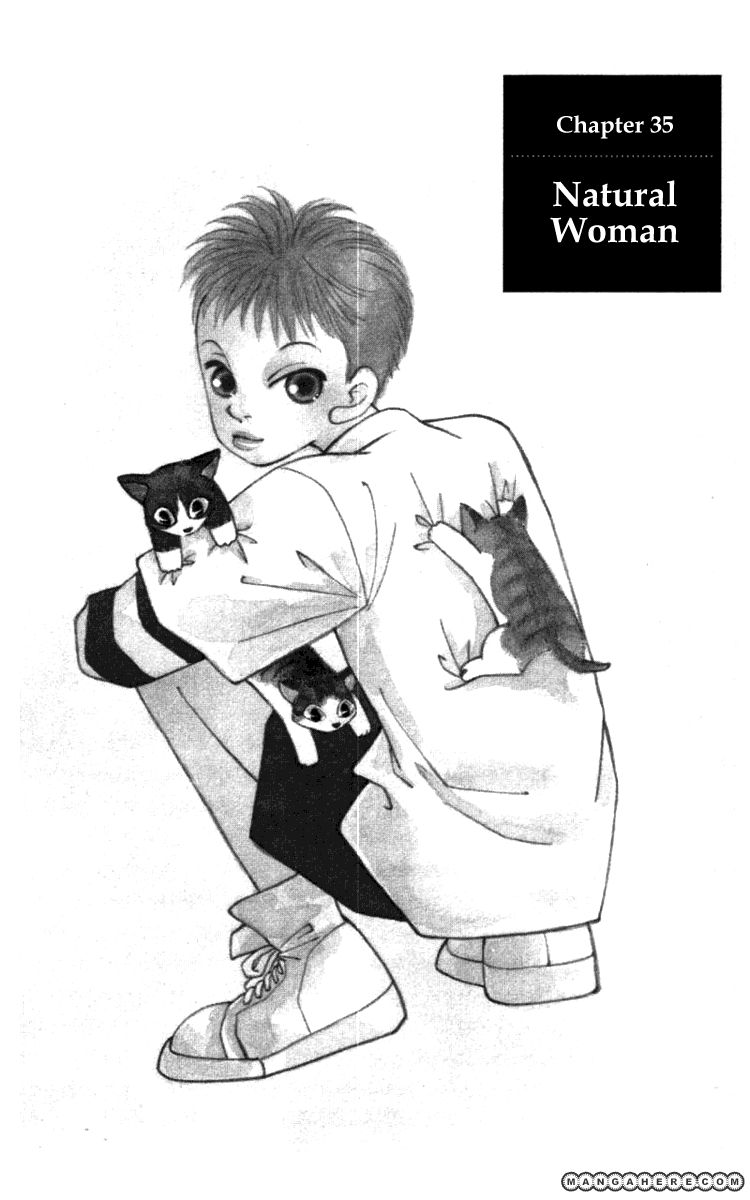 Kirai 35 Page 1